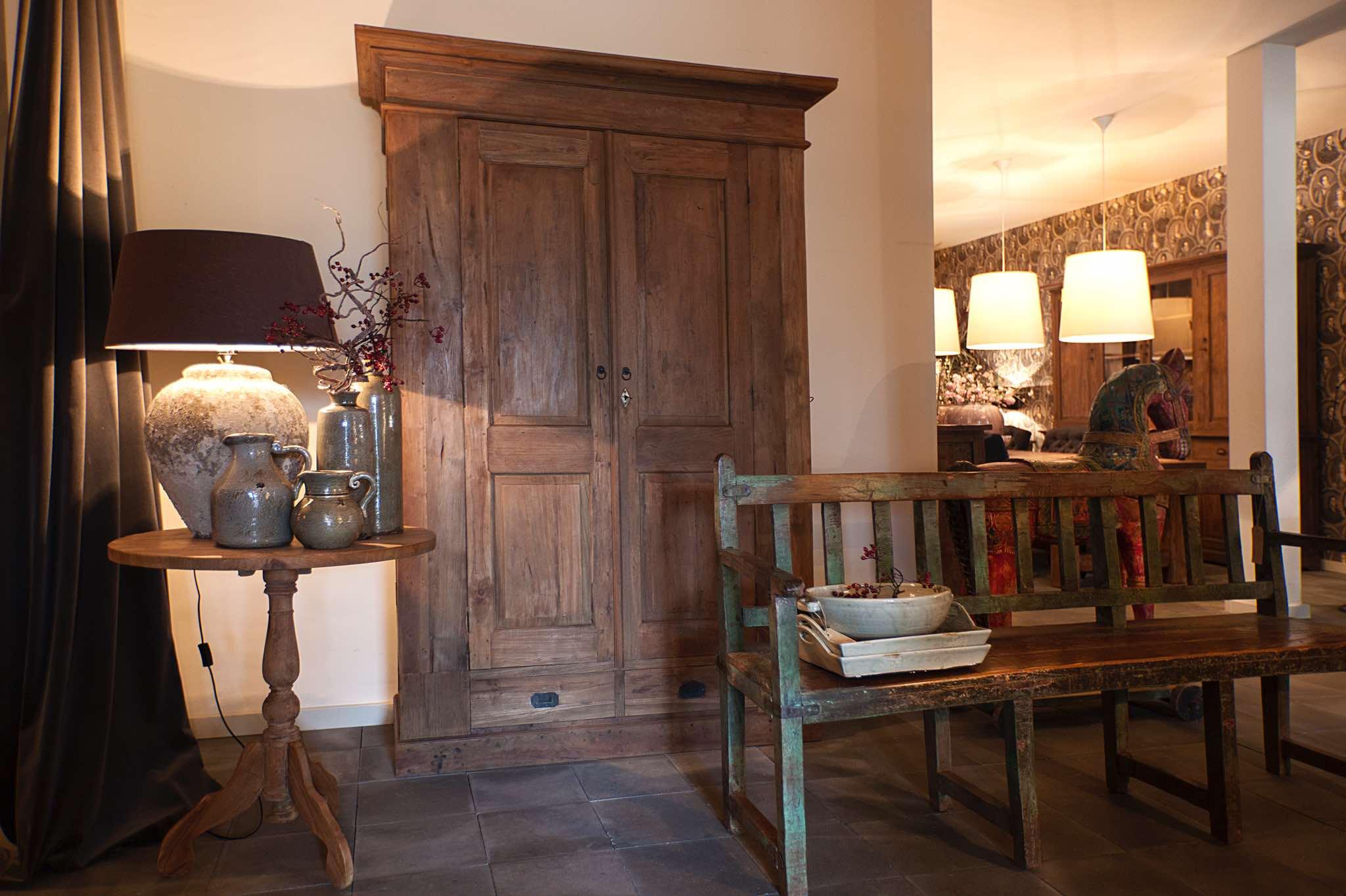Teak meubelen Zeeland, de mooiste collectie teak meubelen in Zeeland.